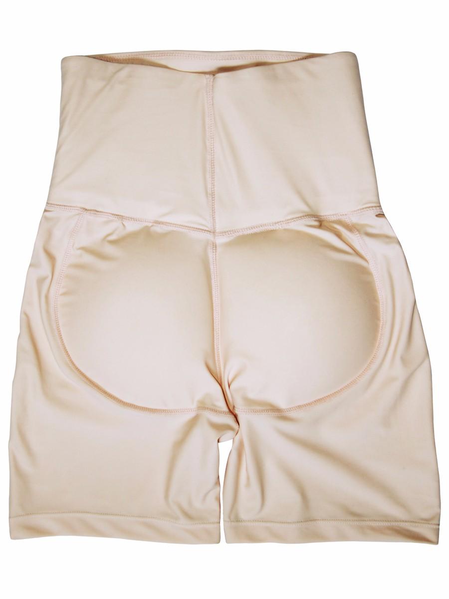 High Waist Nude Slimming slim Panty Body Shaper Butt Lifter Booty Enhancer Panty 11