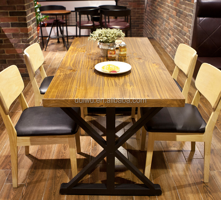 good price antique heavy-duty dining table and chairs - buy heavy