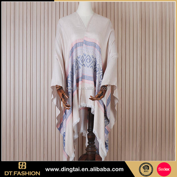 Best Price Custom African 100 Viscose Knitted Poncho Shawl Buy Shawl Knitted Poncho African