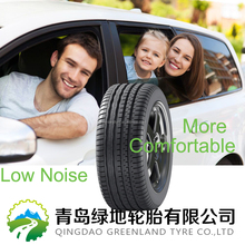 China Tyre Company Supplied HILO HABILEAD Brand Commercial High Quality PCR Small Car Tyre 185/70R14 195/65R15