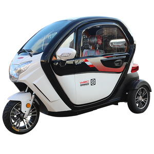 1000w Adult 3 Wheel Adult 3 wheel electric scooter