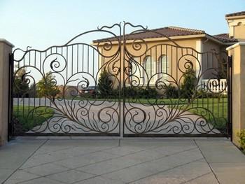 Design Of School Gate Metal Gate Entrance Gate Design View Entrance