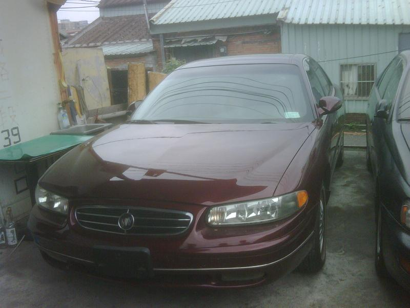 Used Buick 52209 car
