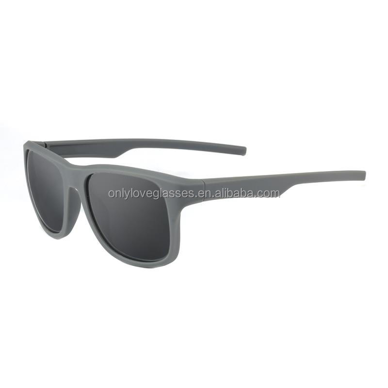 Custom floating TPX material plastic  polarized sunglasses