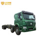 Widely Used Sinotruk howo Heavy Duty 8X4 Cargo Truck cargo truck price