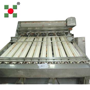 Xinye Classification Machine Shrimp Grader - Buy Sea Food Processing  Line,Classification Machine,Shrimp Grader Product on Alibaba com
