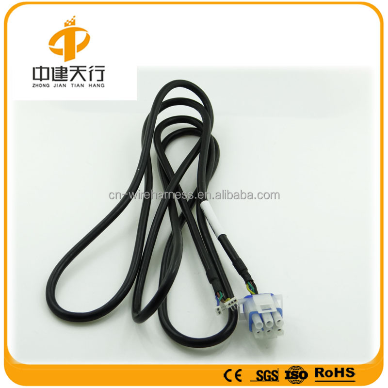 4 Pin Wire Harness Connector, 4 Pin Wire Harness Connector Suppliers ...