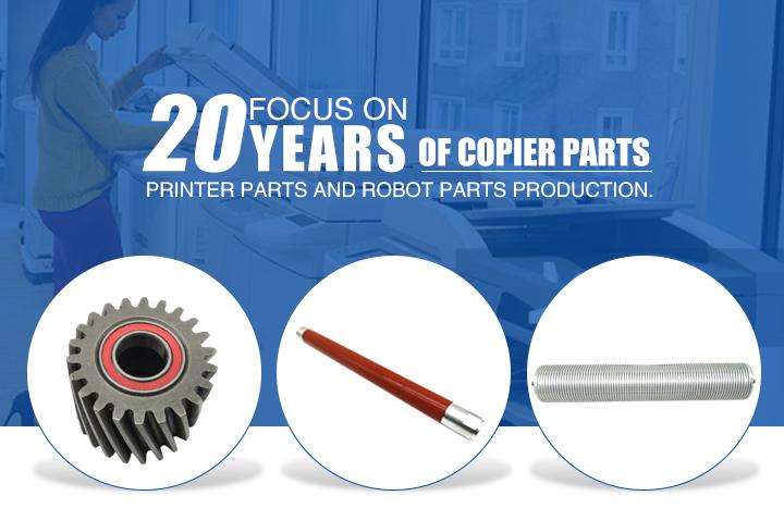 Oem Wide Printer Spare Parts Opc Drum Unit Gea For Use In Kip5000 6000 7000  7700, View Wide Printer spare parts opc drum gears, Lanjie Product Details