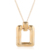 Shengyou Wholesale Custom Jewelry Zinc Alloy Women Necklace with Pendant