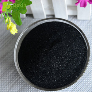 Wholesale super black powder bio organic fertilizer prices