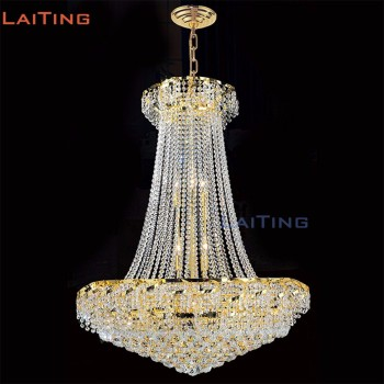 India Antique Gold Chandelier Crystals Cheap Vintage Church - Discount chandelier crystals