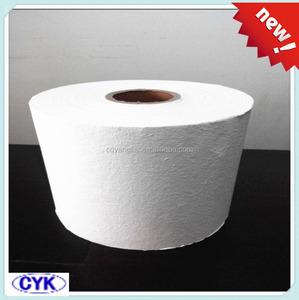 High efficiency fiber glass laboratory filter paper