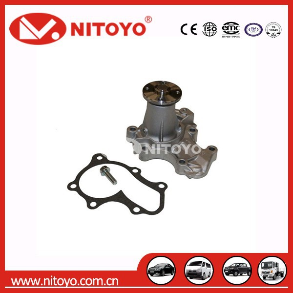 MD323372 WATER PUMP FOR MITSUBISHI 4G13 4G15