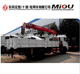 Hot product Dongfeng 4X2 SANY Truck mounted crane supplier in China