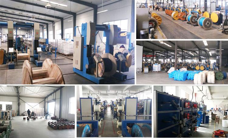 Hunan GL OEM ODM fabricante adss de la Asamblea por cable adss Polo o poder con 7 días de entrega rápida