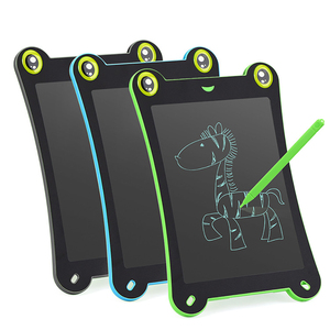 Customized Cheap Price LCD Graphic Drawing Tablet Cute Electronic Writing Tablet Digital Writing Tablet_JE036