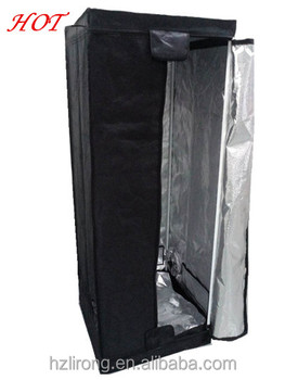 low cost big size indoor agriculture greenhouse hydroponics tent hot house grow box for sale. Black Bedroom Furniture Sets. Home Design Ideas