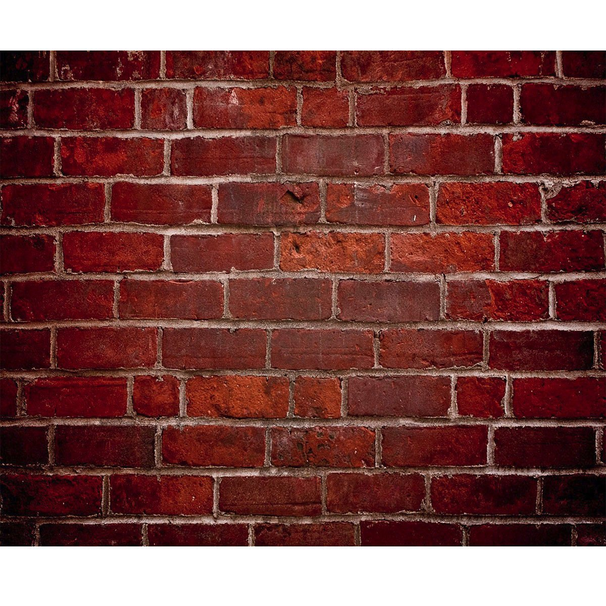 Red Brick Vinyl Flooring Find