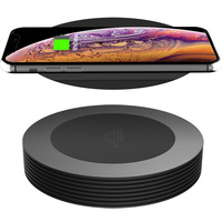 New 2019 Trending Product Long-Distance Truly Wireless Charger Pad for mobile phone and Other Qi-Enabled Devices