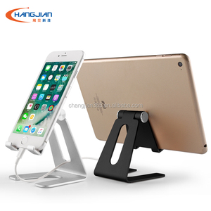 Rotatable Cell phone stand Holder Bracket for iPhone8 Plus 7 7plus tablet for ipad Samsung