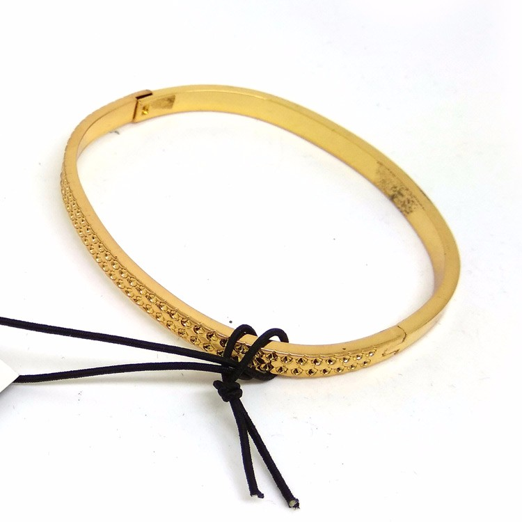 Latest Design Simple Daily Wear Gold Bangles With Price - Buy Latest ...