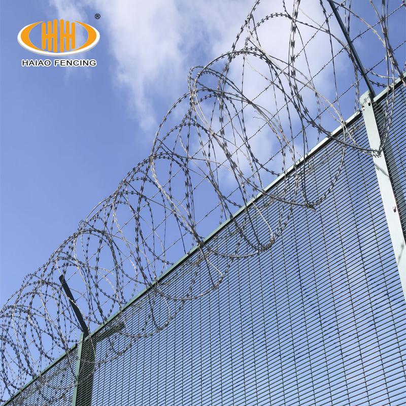 China nato barbed wire razor wholesale 🇨🇳 - Alibaba