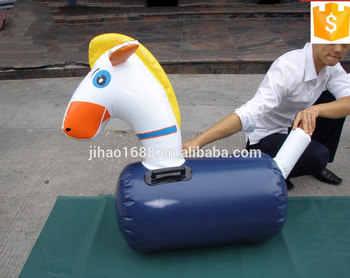 Inflatable Pony Horse Racing Game For Kids And Adult Play Buy Inflatable Pony Horse Pony Horse Racing Inflatable Horse Product On Alibaba Com