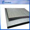 factory aluminum foil bubble/aluminum foil roof heat insulation material