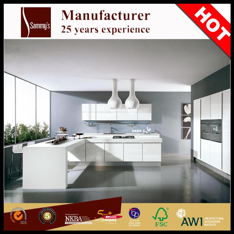Jerman Pvc Model Dapur Lemari Perabot
