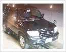 used car MITSUBISHI MINI PAJERO