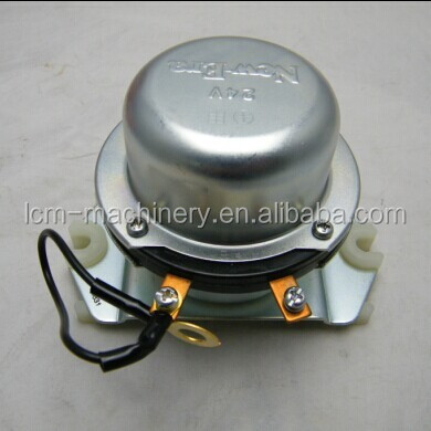 Excavator Main Relay For Br623/br557/br388