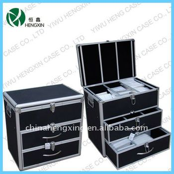 Cd Storage Drawer,aluminum Cd Case,cd Box