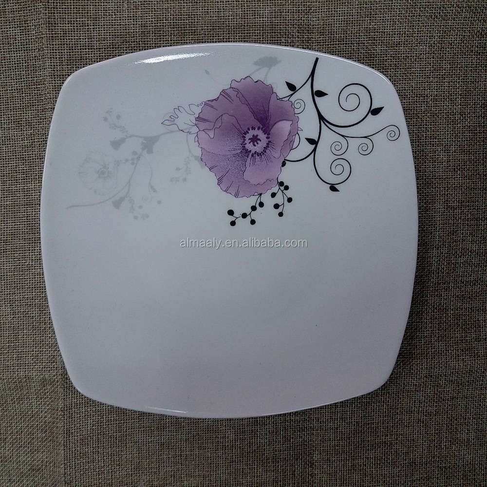 & Restaurant Square Plate Wholesale Square Plates Suppliers - Alibaba