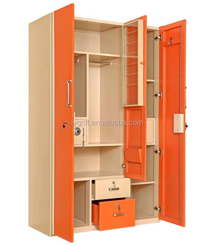 Steel Cupboard Godrej Cupboard Bedroom Cupboards Design Godrej Cupboard View 3 Doors Quot Quot Sc Quot 1