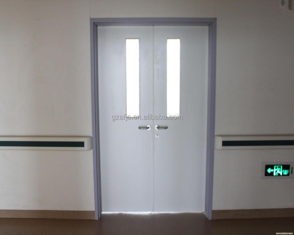 Hospital doors stainless steel hospital doors for for Door design lab