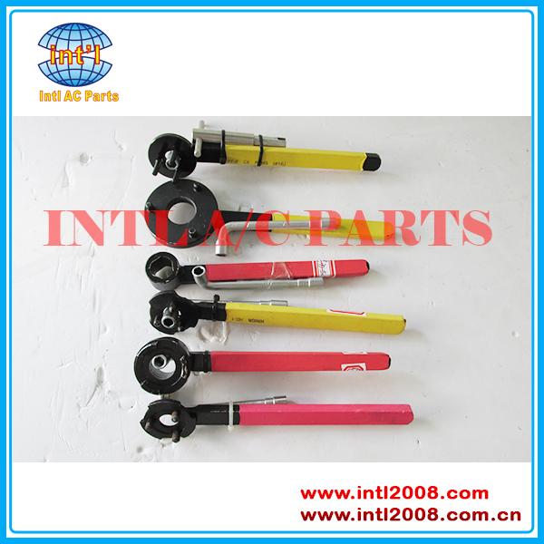 For Denso Air Compressor Clutch Removal Tool 6seu 5seu11c 5seu12c For Bmw  7seu Manual Clutch Plate Removal Tool - Buy For Denso Air Compressor Clutch