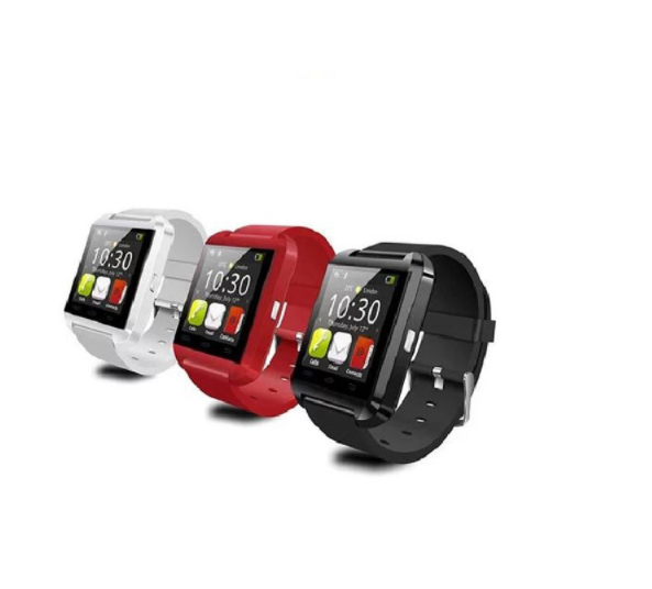 Gift Smart Band Smart Watch U8 Wristwatch Message Notification Smartwatches for Android Watch for Iphone Remote Camera