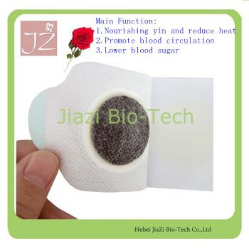 Without Negative Consequence Diabetic Patch For Lowering Blood ...
