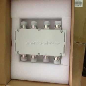 4 in 4 out 800-2700MHz Hybrid Coupler/Combiner