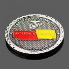 wholesale logo engraved design metal collectible challenge coin