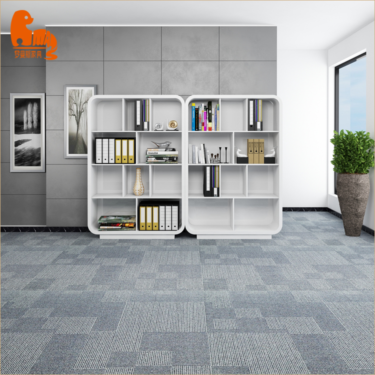 office furniture supplies wooden office filing cabinet white bookshelf