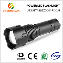 Factory Sale led Torch Flashlight, Portable Best led Torch light, Brightest led Torch