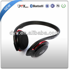Neckband sport wireless stereo Bluetooth headphone for MP3/MP4/mobile phone