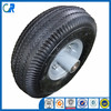 Qingdao Rubber Wheels With Strong Price 250mm Wheel forBaby Tricycle