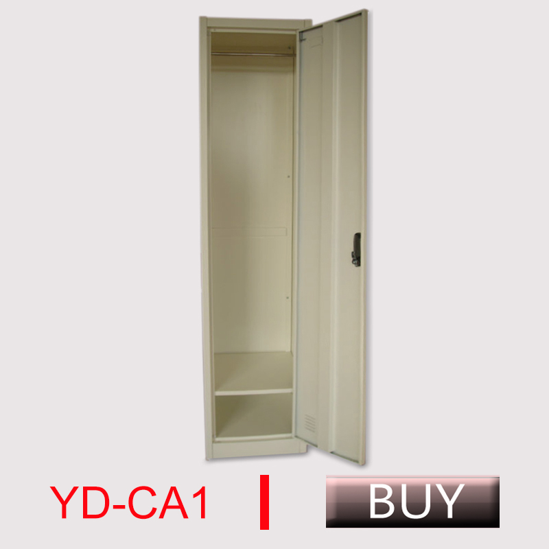 Fabuleux Haute qualité gym métal 2 porte casier, Personnalisé vêtements de  SY33