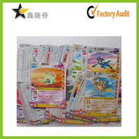 Good quality trading card game wholesale