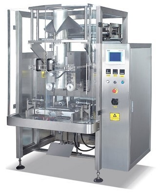 automatic vertical form fill seal(vffs) machine for preserved pulm