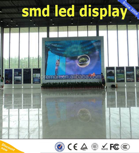 powers supply meanwell P5 P6 indoor rental led screen display , stage video background led screen