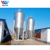 Good Price Poultry Farm Used Chicken Feed Silo For Sale