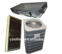 air cooled condensing unit,air conditioning equipment solar,AC solar